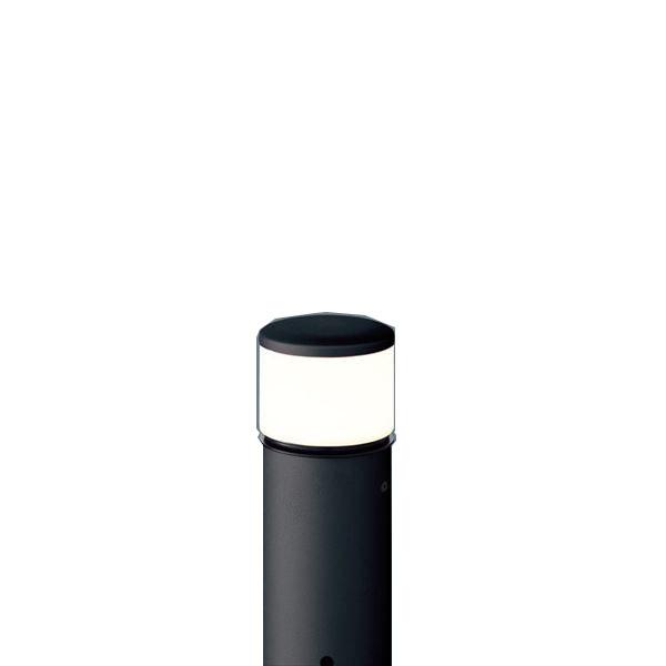 パナソニック LEDエントランスライト XLGE5040BK(100V) 遮光タイプ 『エクステリア照明 ライト』 オフブラック