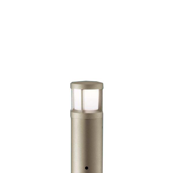 パナソニック LEDエントランスライト XLGE5300YK(100V) ガードタイプ 『エクステリア照明 ライト』 プラチナメタリック