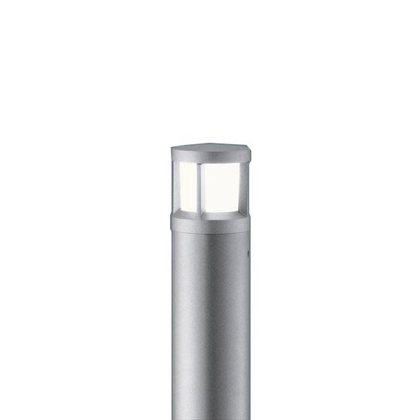 パナソニック LEDエントランスライト XLGE530SLF(100V) ガードタイプ 『エクステリア照明 ライト』 シルバーメタリック