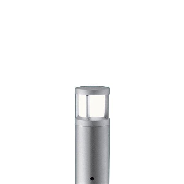 パナソニック LEDエントランスライト XLGE5300SK(100V) ガードタイプ 『エクステリア照明 ライト』 シルバーメタリック
