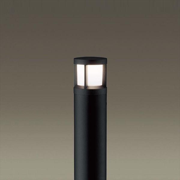 パナソニック LEDエントランスライト XLGE532BLK(100V) ガードタイプ 『エクステリア照明 ライト』 オフブラック