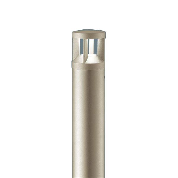 パナソニック LEDエントランスライト XLGE7332LE1(100V) 下面配光タイプ 『エクステリア照明 ライト』 プラチナメタリック