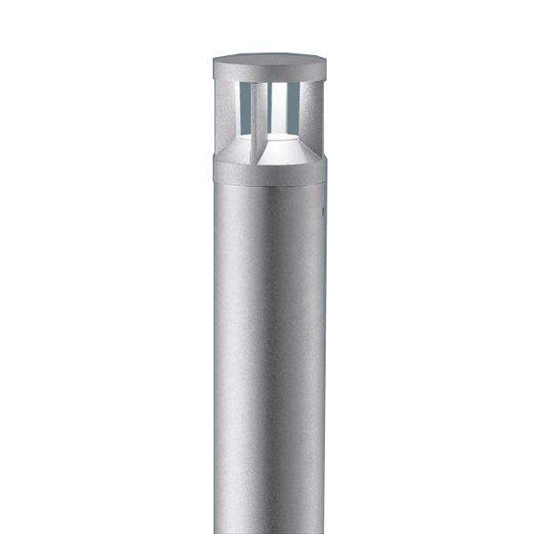 パナソニック LEDエントランスライト XLGE7322LE1(100V) 下面配光タイプ 『エクステリア照明 ライト』 シルバーメタリック