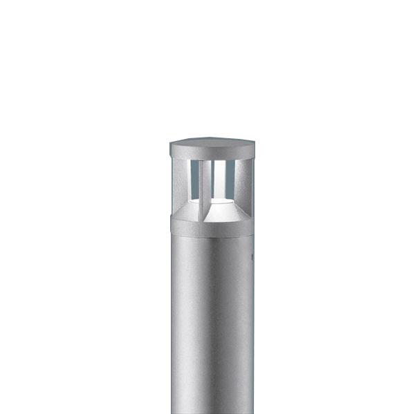 パナソニック LEDエントランスライト XLGE7321LE1(100V) 下面配光タイプ 『エクステリア照明 ライト』 シルバーメタリック