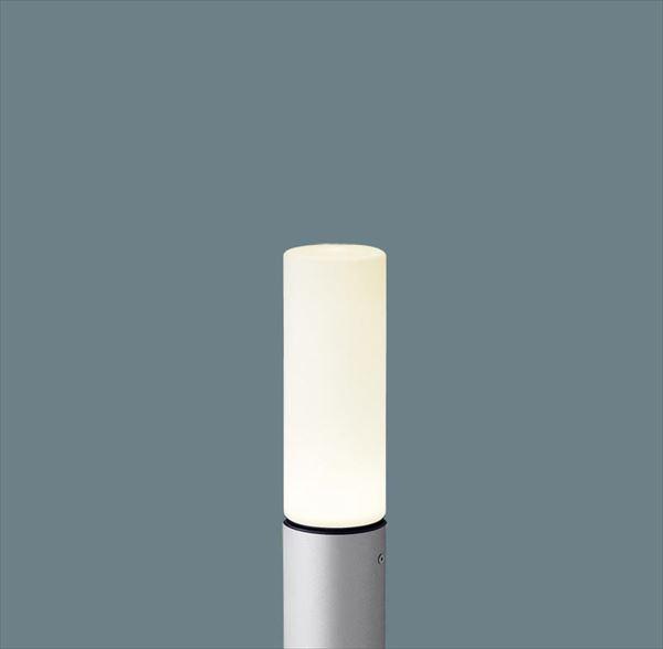 パナソニック LEDエントランスライト XLGE500SLF(100V) 全般拡散タイプ 『エクステリア照明 ライト』 シルバーメタリック