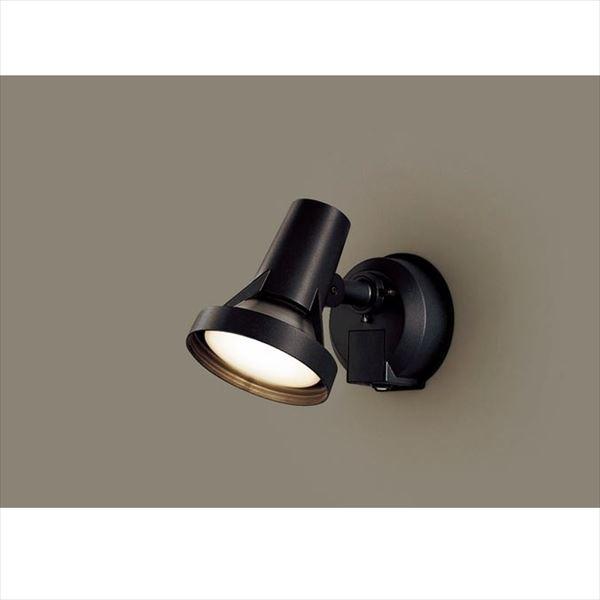 パナソニック LEDエクステリアスポット フラッシュ LGWC40110(100V) 『エクステリア照明 ライト』 オフブラック