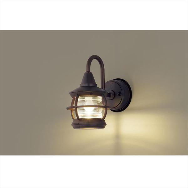 パナソニック LEDブラケット・デザインシリーズ LGW85216K(100V) 『エクステリア照明 ライト』 ホワイト
