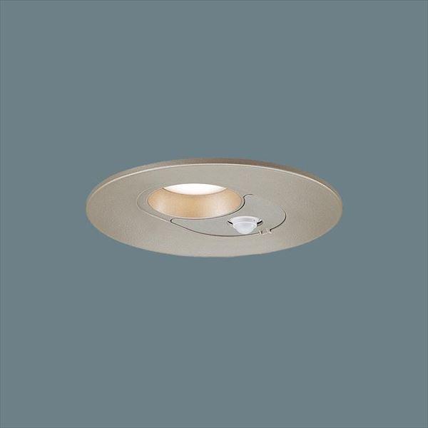 パナソニック LED軒下灯 シンプルタイマー 拡散タイプ/ペア点灯型/点灯省エネ型 LGWC71632LE1(100V) 『エクステリア照明 ライト』 オフブラック