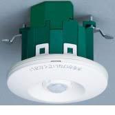 パナソニック 軒下天井取付熱線センサ付自動スイッチ オプション WTK4431B 『エクステリア照明 ライト』 ブラック