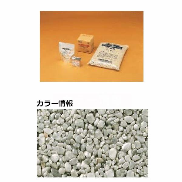 四国化成 リンクストーンM 1.5m2(平米)セット品 LS15-UM661 『外構DIY部品』 ニュー白銀