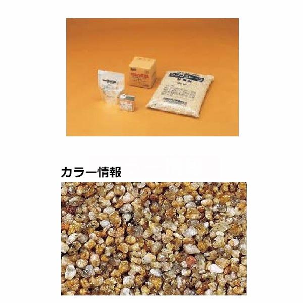 四国化成 リンクストーンM 1.5m2(平米)セット品 LS15-UM670 『外構DIY部品』 ニュー黄みかげ