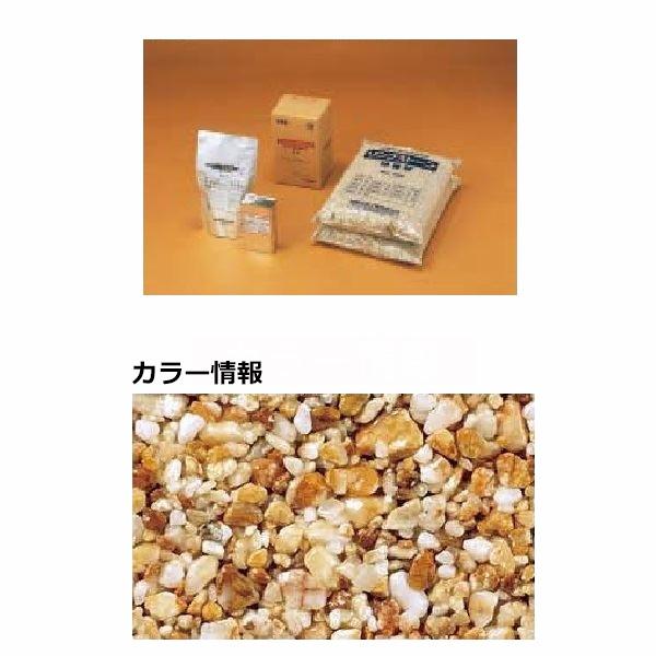 四国化成 リンクストーンS 3m2(平米)セット品 LS30-US368 『外構DIY部品』 ニュー象牙