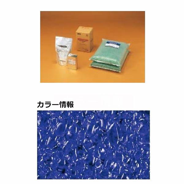 四国化成 リンクストーンG 3m2(平米)セット品 LS30-UG654 『外構DIY部品』 ルリ色