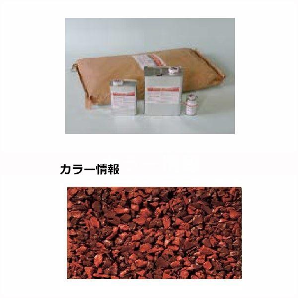 四国化成 チップロード CPR30-53+54 3m2(平米)セット 鏝塗タイプ 混色 『外構DIY部品』