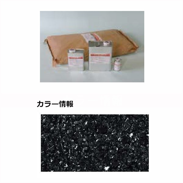 四国化成 チップロードソフト CPRS30-70 3m2(平米)セット 鏝塗タイプ 単色 『外構DIY部品』