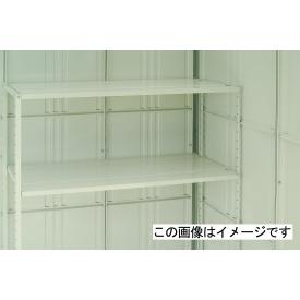タクボ物置 棚板の奥行きを延長でき スペースを有効活用できます WEB限定 Mrストックマン HT-07W 追加棚 人気の定番 Mrトールマン Mrシャッターマン