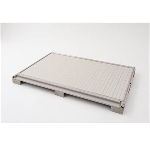 ヨドコウ エルモ用 オプション 床補強セット 2508用  単体