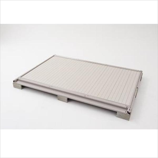 ヨドコウ エルモ用 オプション 床補強セット 5118用  連結タイプ