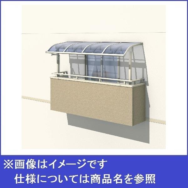 三協アルミ レボリューZ 1.5間×4尺 1500タイプ/関東間/3階用R型/出幅移動収まり/単体  『テラス屋根』 ポリカーボネート