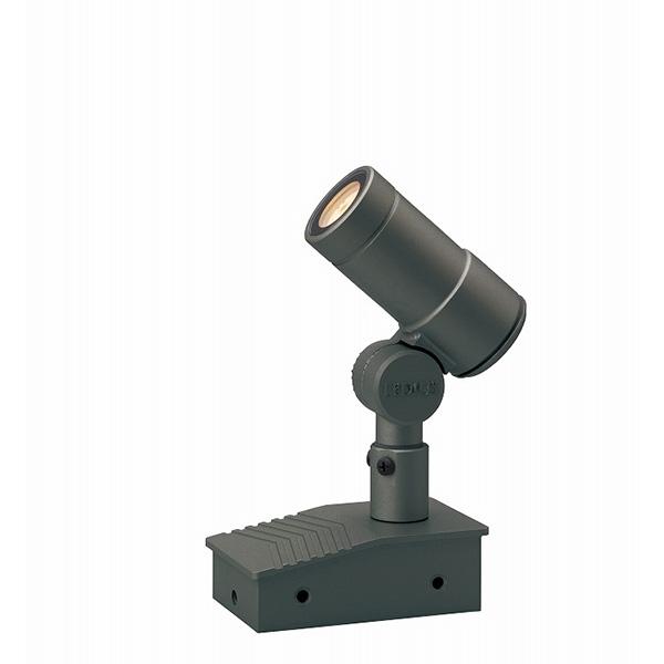 タカショー ガーデンアップライト オプティS HBB-D21C 中角 #73775800 *設置にはスパイクが必要です『ローボルトライト』 『エクステリア照明 ライト』 チャコールグリーン
