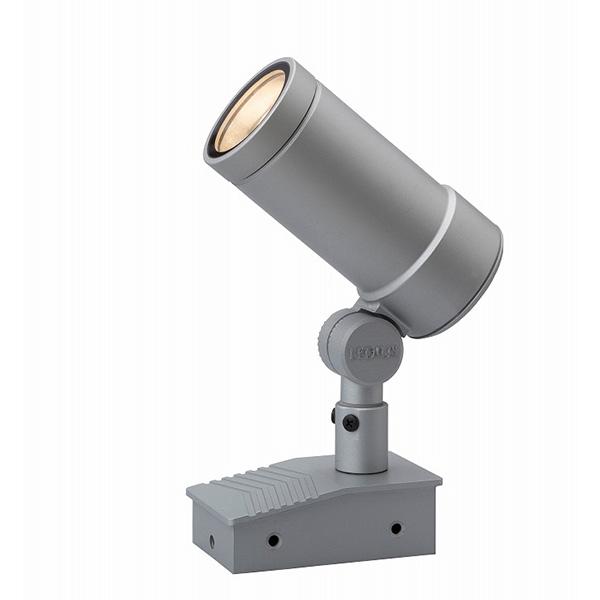 タカショー ガーデンアップライト オプティL HBB-D25S 中角 #73795600 *設置にはスパイクが必要です『ローボルトライト』 『エクステリア照明 ライト』 シルバー
