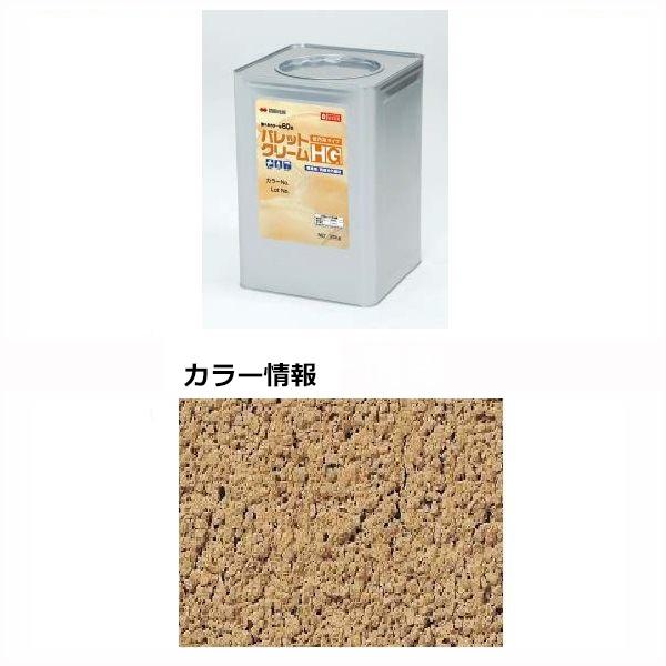 四国化成 パレットクリームHG(既調合) PCH-416-1 20kg/缶 『外構DIY部品』