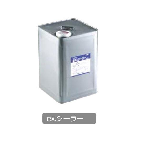 四国化成 パレットHG ex.シーラー EXSL-4 4kg×4本/ケース 『外構DIY部品』