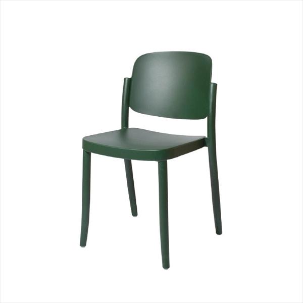オンリーワン ガーデンファニチャー ピアッツァ1   DA3-PZA1G グリーン グリーン