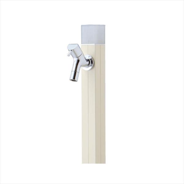 オンリーワン 不凍水栓柱 アイスルージュ 1.5m TK3-DK5V バニラ 『水栓柱・立水栓セット(蛇口付き)』 バニラ