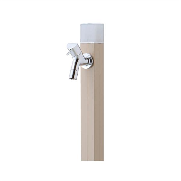オンリーワン 不凍水栓柱 アイスルージュ 1.5m TK3-DK5BG ベージュ 『水栓柱・立水栓セット(蛇口付き)』 ベージュ