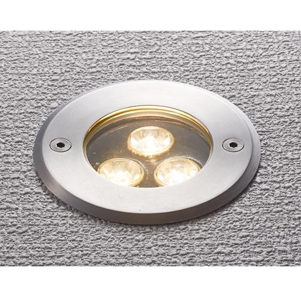 ユニソン エコルトグランドライト 12V照明 EA 11005 62 『エクステリア照明 ローボルトライト』