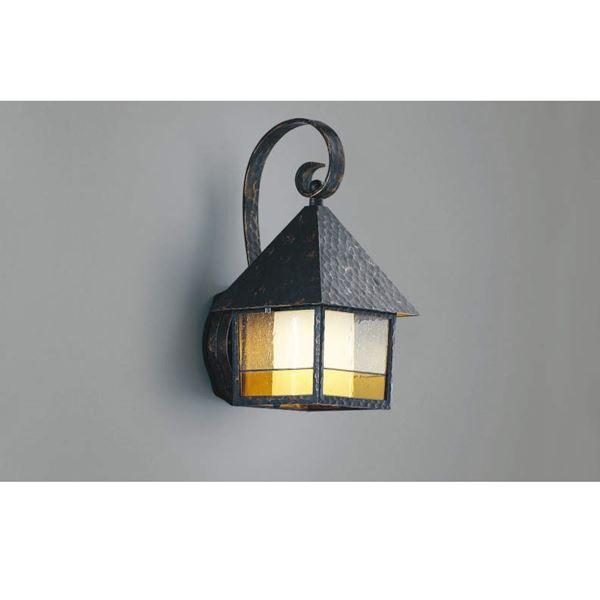 コイズミ ポーチ灯 AU37709L 『ブラケットライト エクステリア照明 ライト』