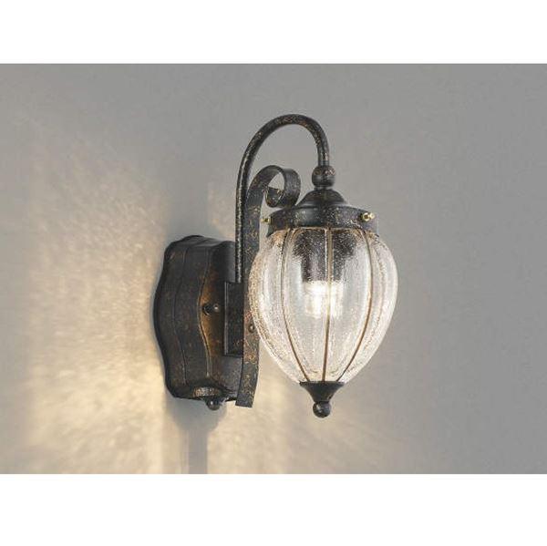 コイズミ ポーチ灯 マルチタイプ AU42430L 『ブラケットライト エクステリア照明 ライト』
