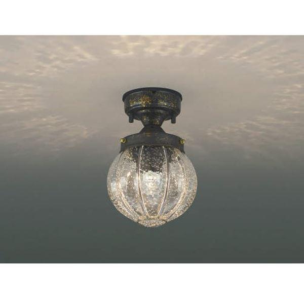 コイズミ ポーチ灯 AU42433L 『ブラケットライト エクステリア照明 ライト』