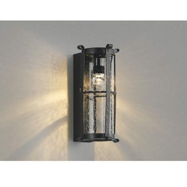 コイズミ ポーチ灯 AU42435L 『ブラケットライト エクステリア照明 ライト』