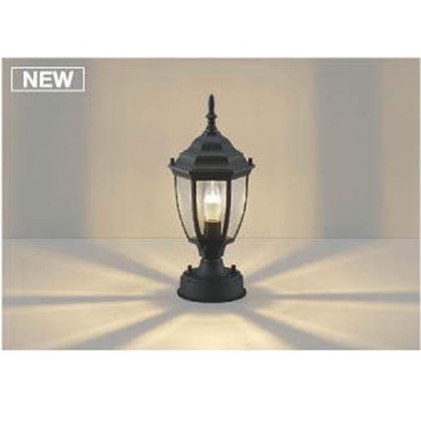 コイズミ ポーチ灯 AU47343L 『ブラケットライト エクステリア照明 ライト』