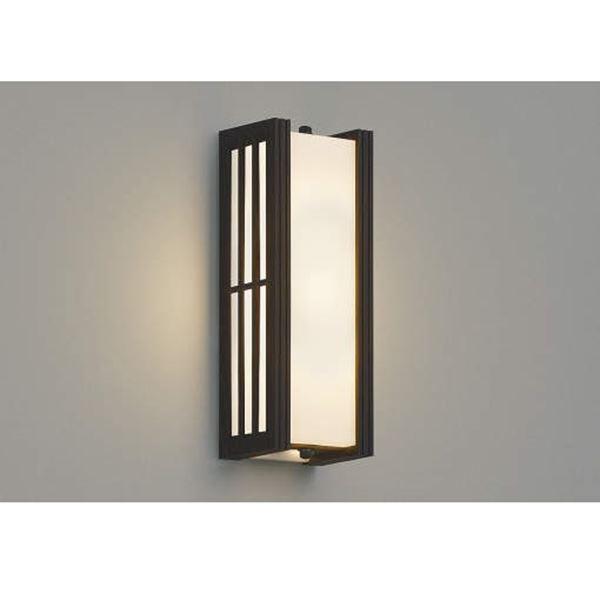 コイズミ ポーチ灯 AU38399L 『ブラケットライト エクステリア照明 ライト』 ヴェンゲ
