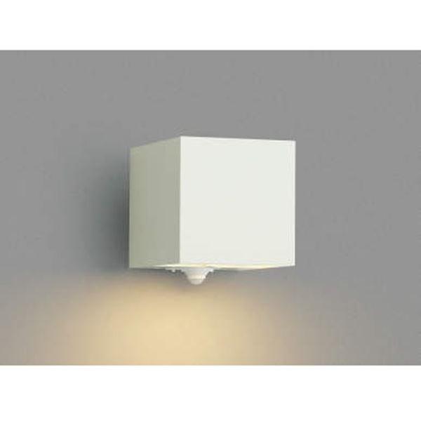 コイズミ ポーチ灯 マルチタイプ 下方照射 AU42365L 『ブラケットライト エクステリア照明 ライト』 オフホワイト
