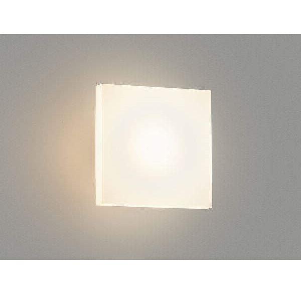 コイズミ ポーチ灯 AU45208L 『ブラケットライト エクステリア照明 ライト』