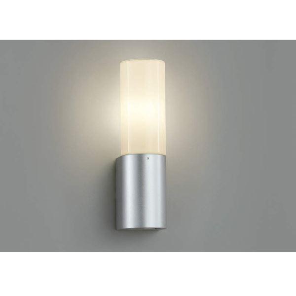 コイズミ ポーチ灯 AU35221L 『ブラケットライト エクステリア照明 ライト』