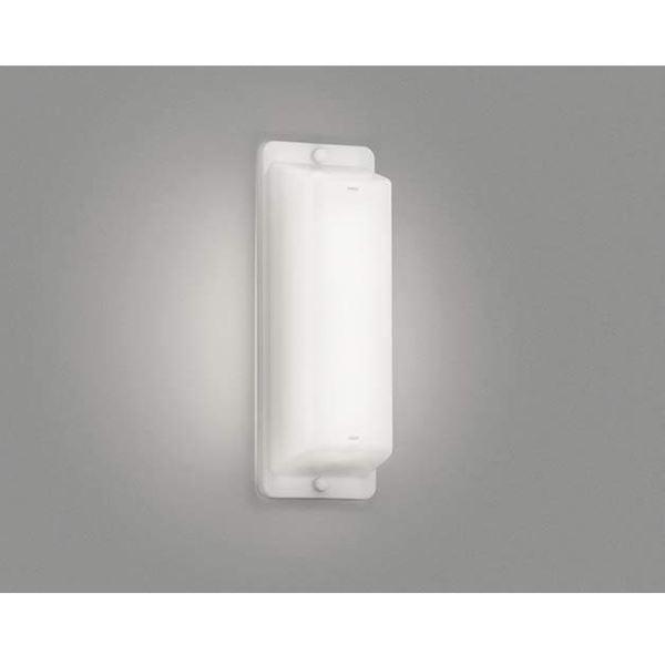 コイズミ 勝手口灯 直付・壁付取付 AU39700L 『ブラケットライト エクステリア照明 ライト』