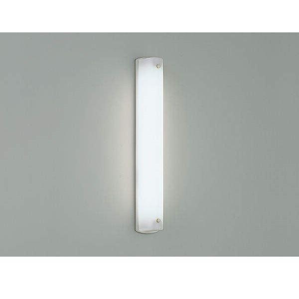コイズミ 勝手口灯 直付・壁付取付 AU45218L 『ブラケットライト エクステリア照明 ライト』