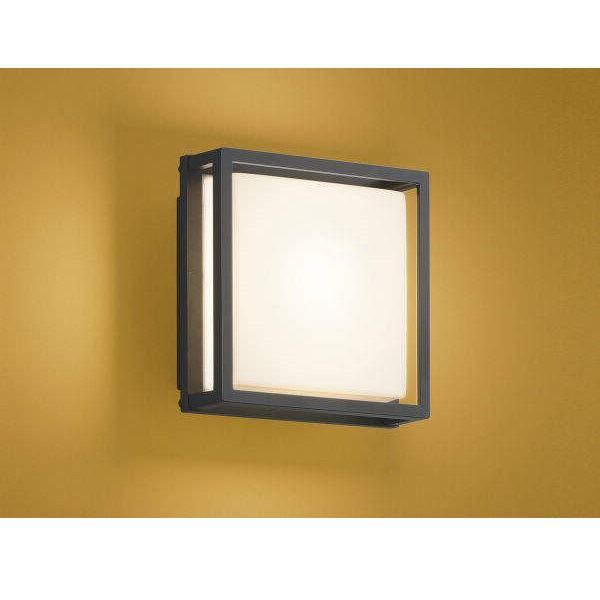 コイズミ 和風玄関灯 AU45057L 『ブラケットライト エクステリア照明 ライト』