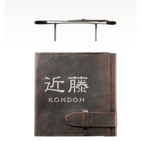 美濃クラフト 銅クラフト表札 CD-95 『表札 サイン 戸建』