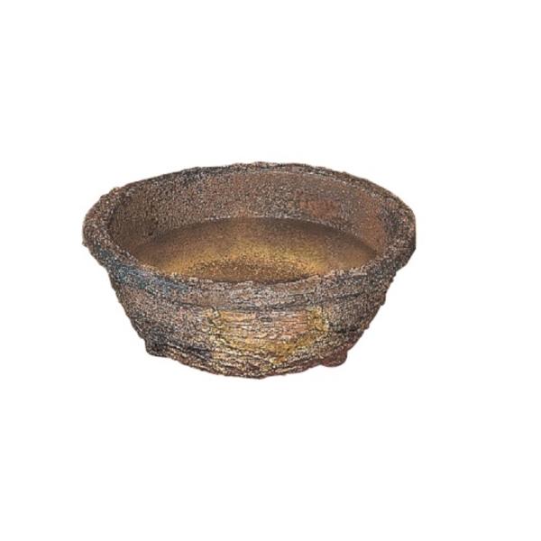 タカショー 水鉢 荒土 WK-19S