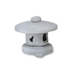 タカショー 灯篭 玉手型灯篭 OZA-R4