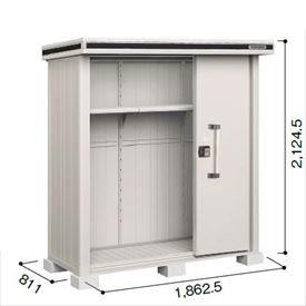 ヨドコウ LMD/エルモ LMD-1808 物置 一般・積雪共用型 標準高タイプ 『追加金額で工事も可能』 『屋外用中型・大型物置』 カシミヤベージュ