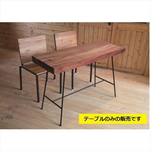 ジャービス商事 無垢板テーブル #34282