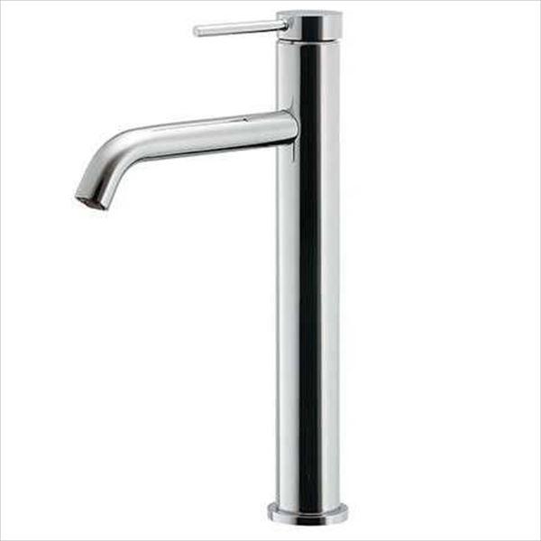 カクダイ 水栓金具 VARUNA シングルレバー混合栓(トール) 183-227