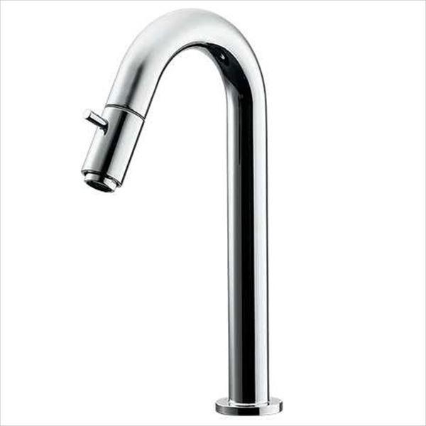 カクダイ 水栓金具 SYATORA 立水栓(トール) 721-211-13